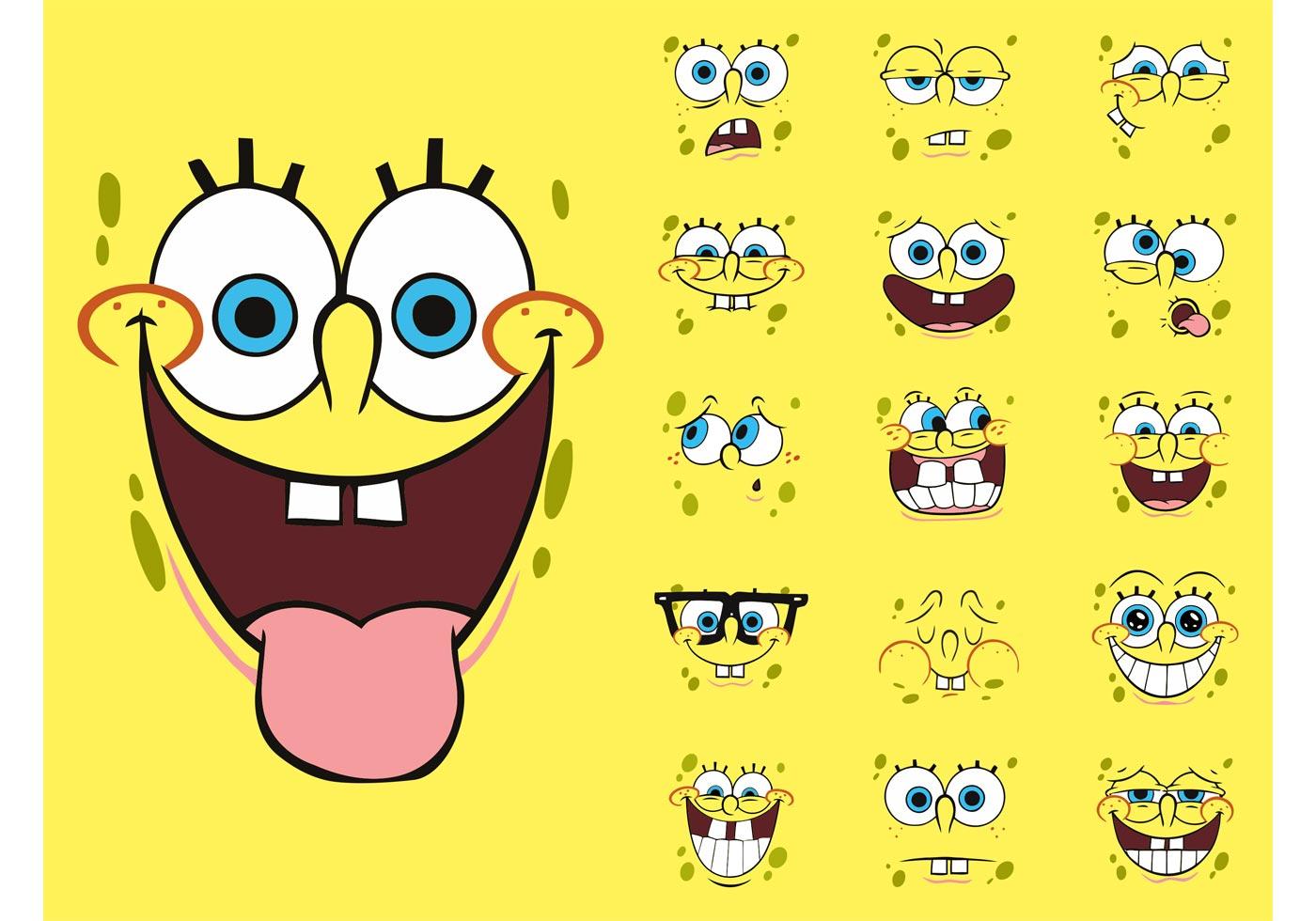 Happy Birthday Animated Happy Faces