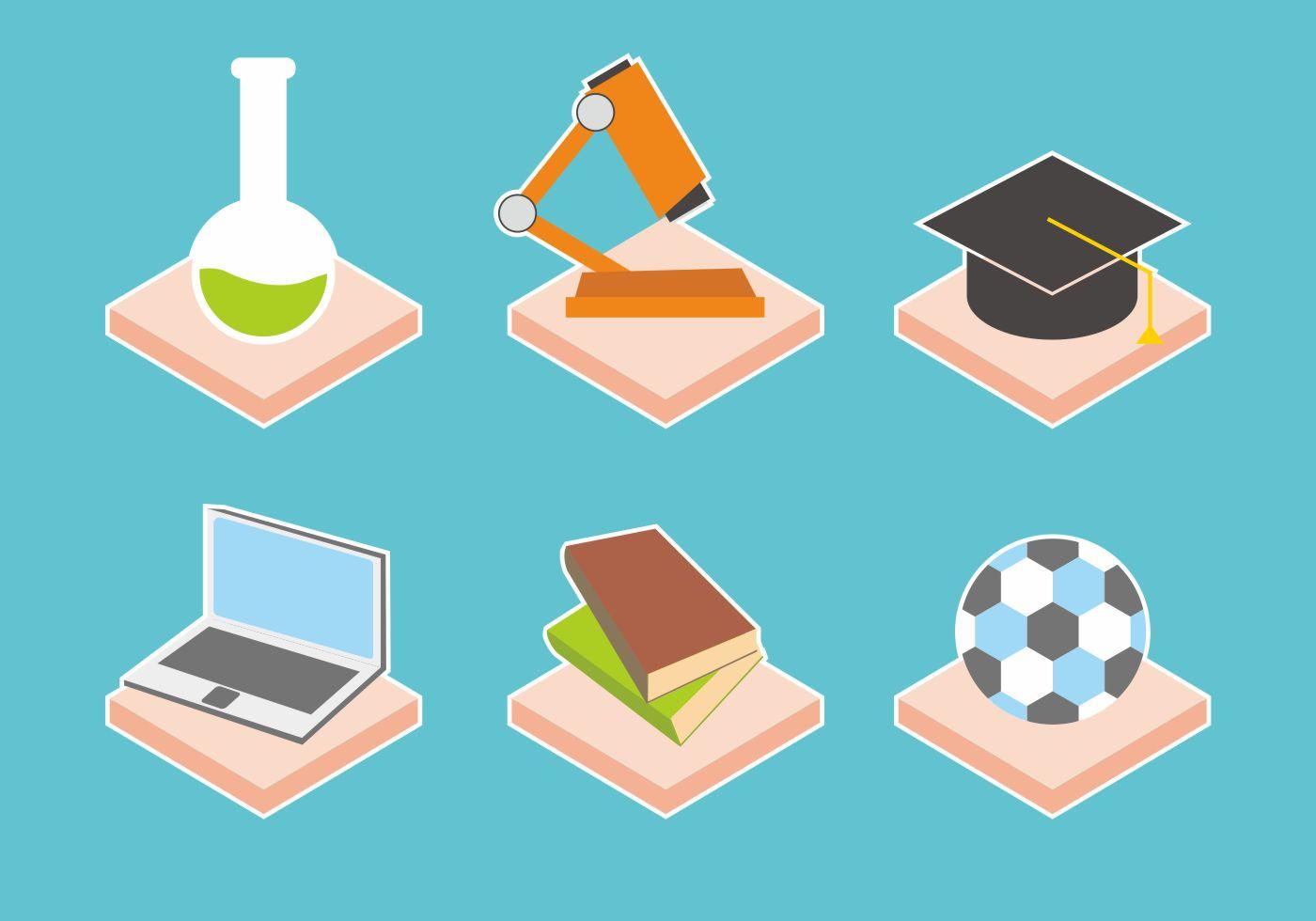 Education Standard Logos