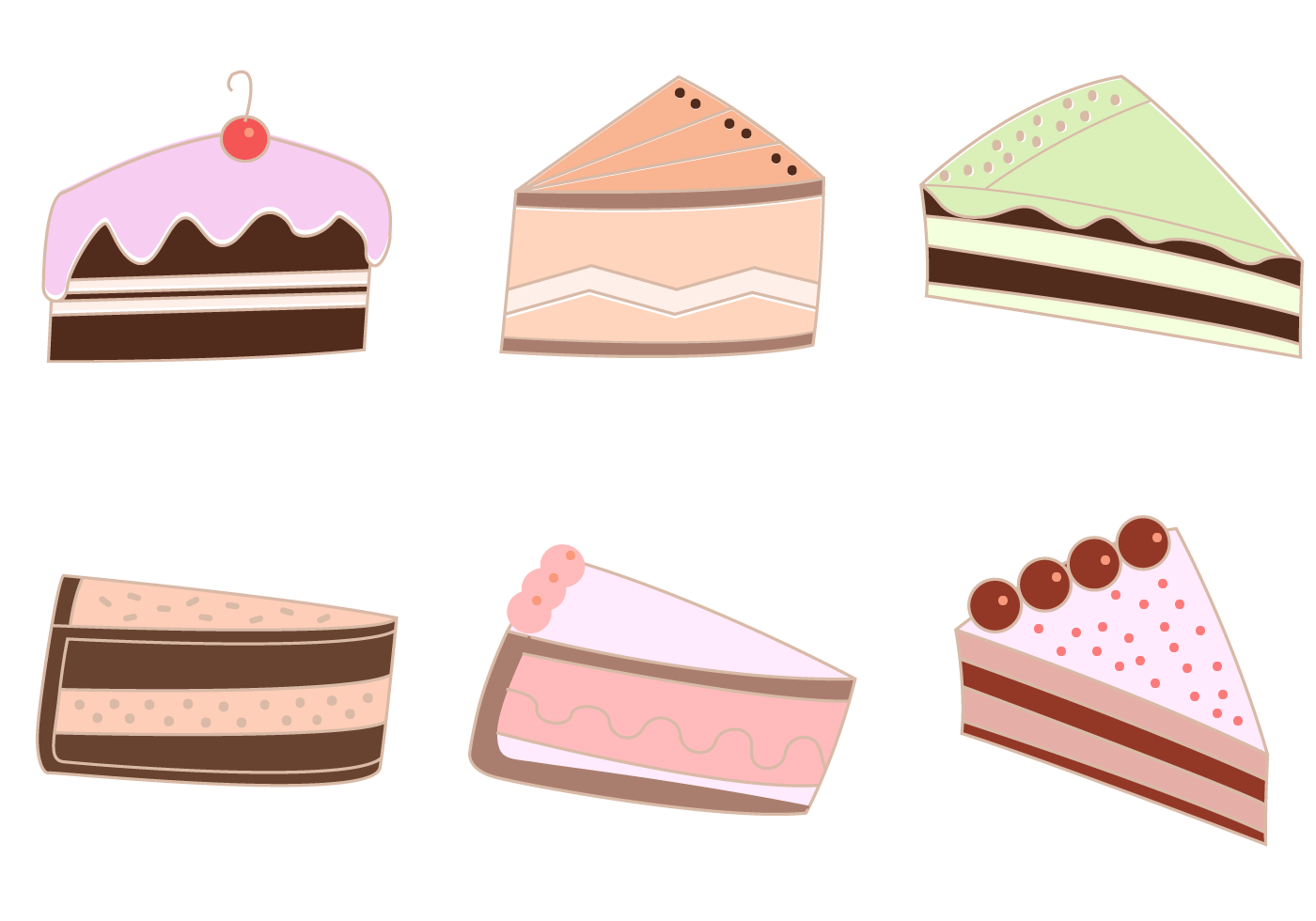 Types Cakes Bake Home