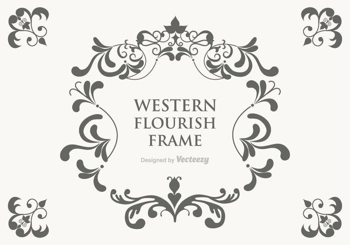 Antique Banner Design Elements