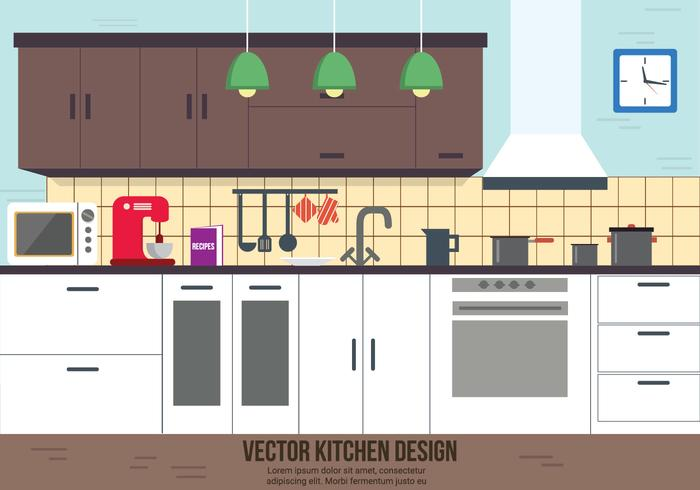 Kitchen Design And Decoration