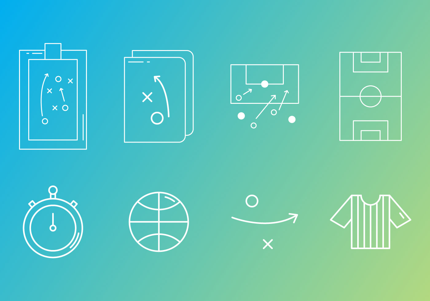 Free Playbook Vector Graphic 1 Download Free Vector Art