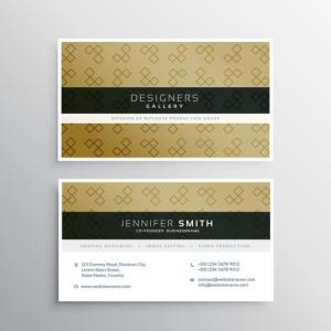 company business card layout template design   Download Free Vector     company business card layout template design
