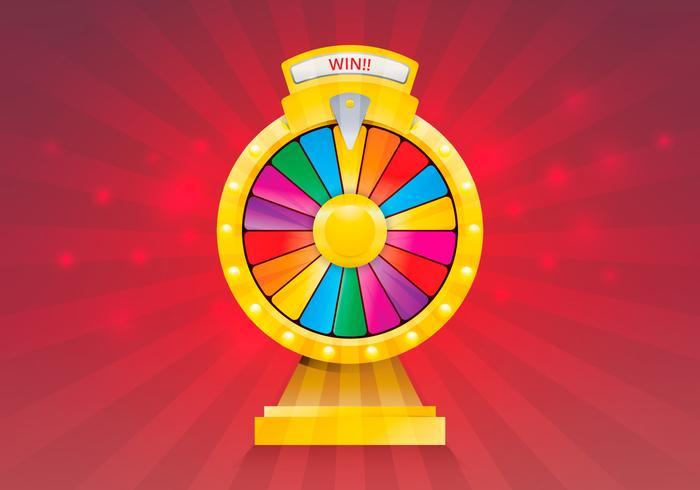 Car Wheel Fortune Win