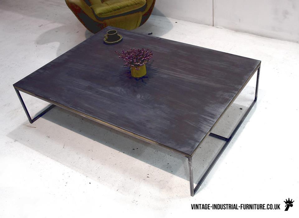 Coffee Table 80cm X 40cm