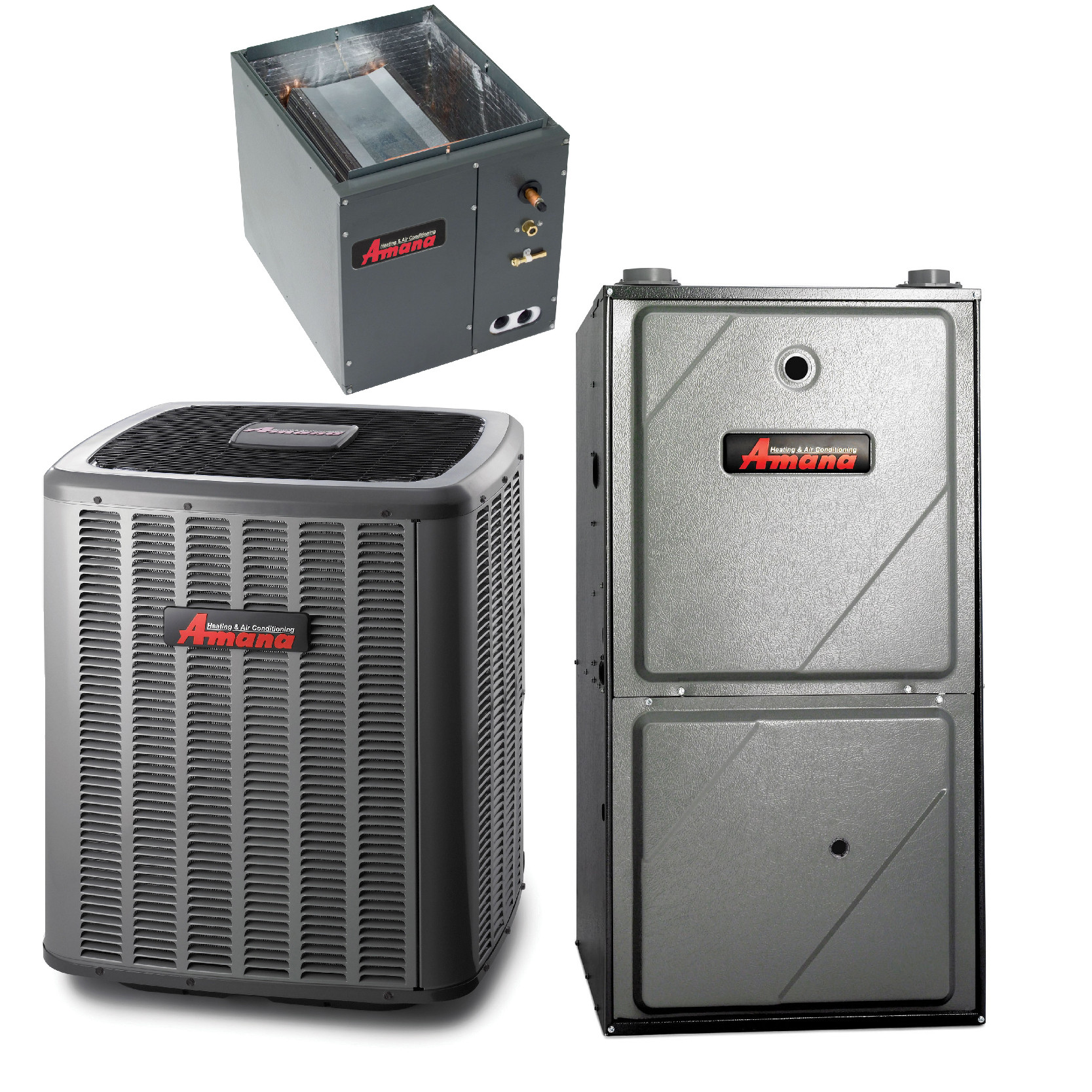 Air Conditioner For
