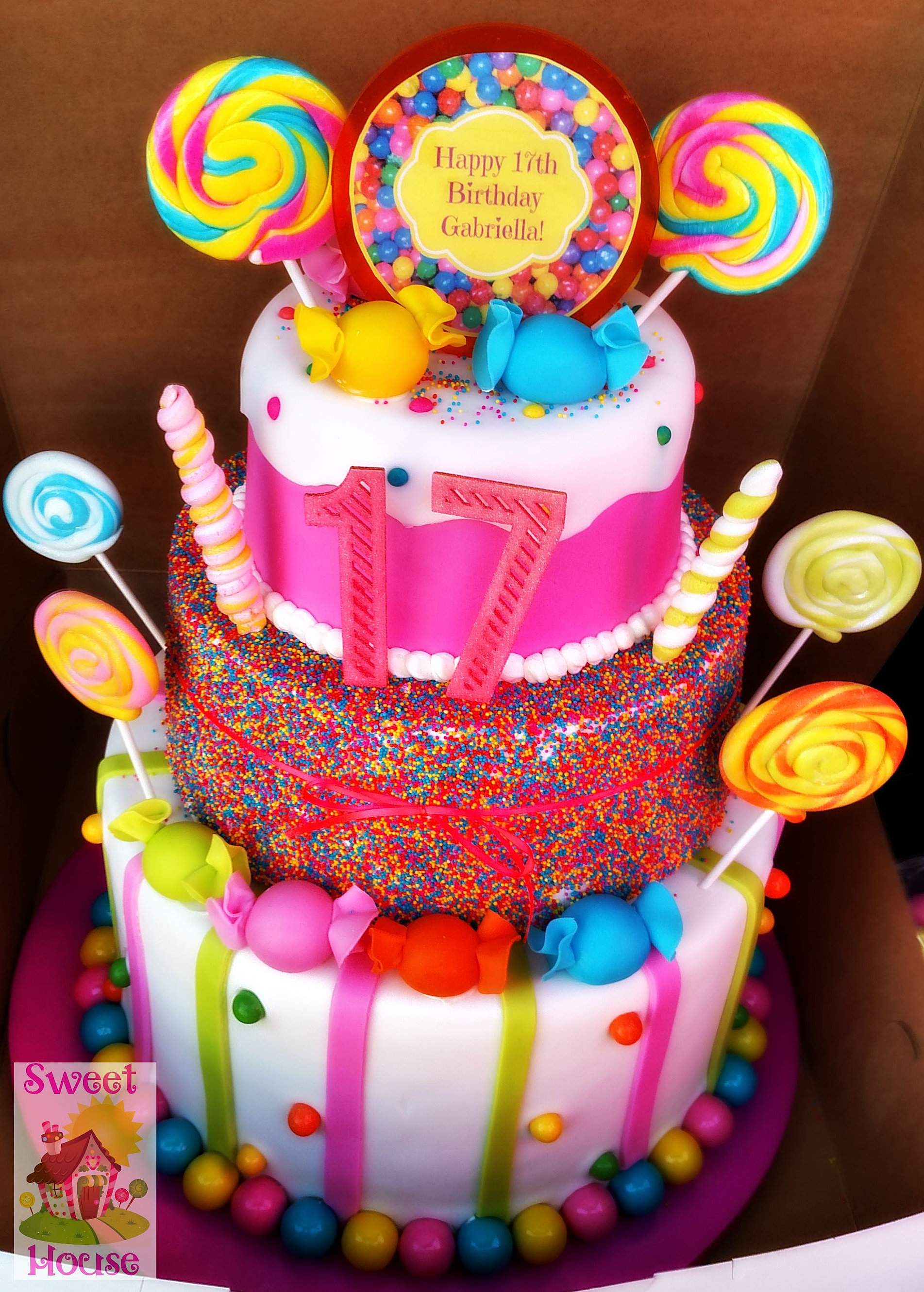 Sweet House Cake Supply Amp Bakery Kid S Birthday Cakes