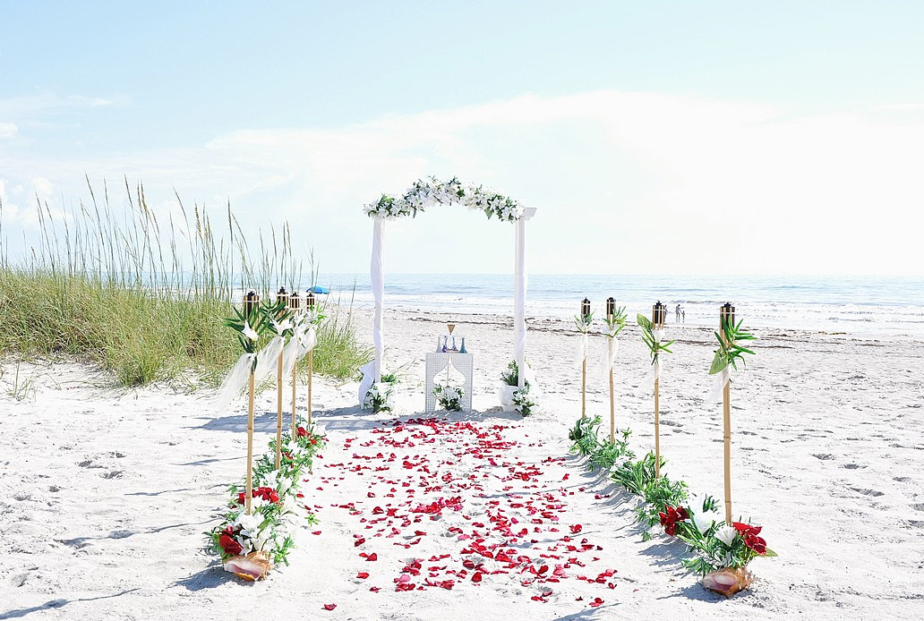 Affordable Wedding Packages Florida