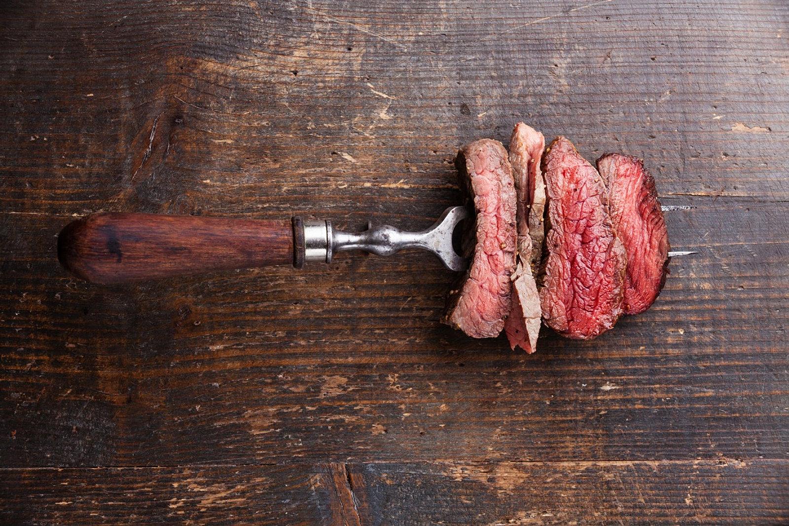 Steak Restaurants Gerrards Cross