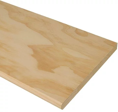 Pine Stair Tread 5 4 X 12 Ludlow Designs   Yellow Pine Stair Treads   Natural   Diy   White Pine   Distressed   Hemlock