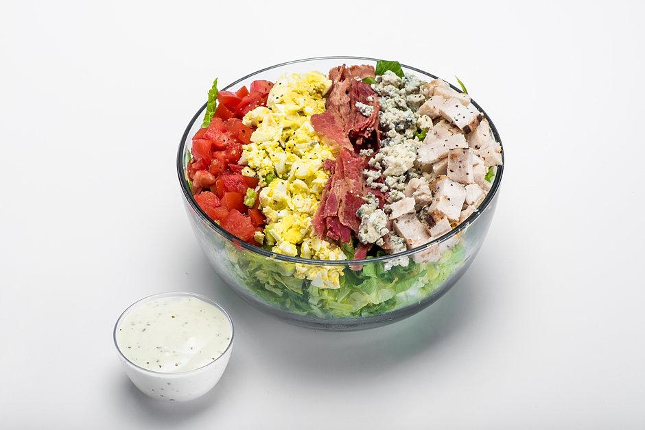 Salads 2 Go Macon Ga