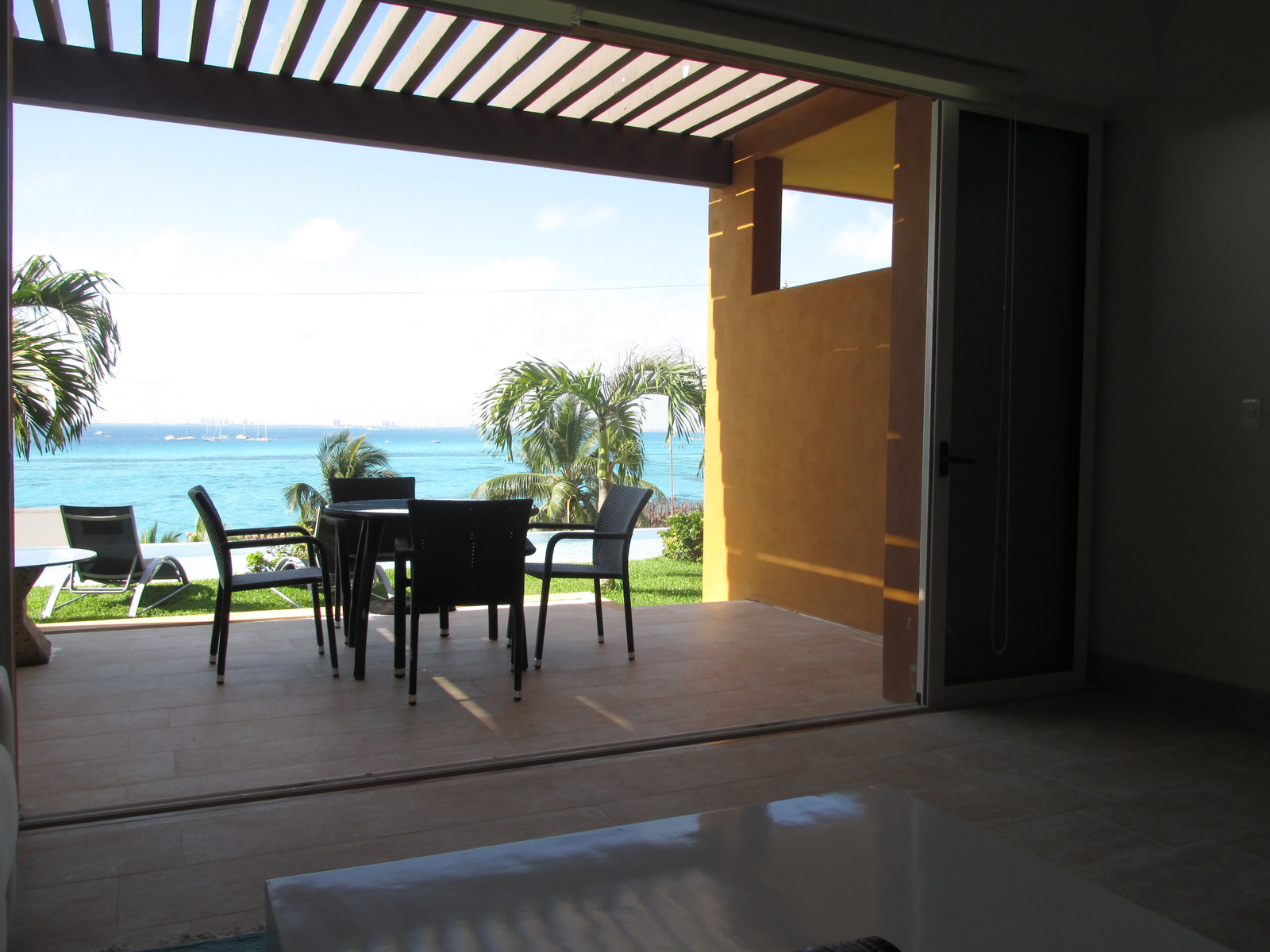 Vacation Home Rentals