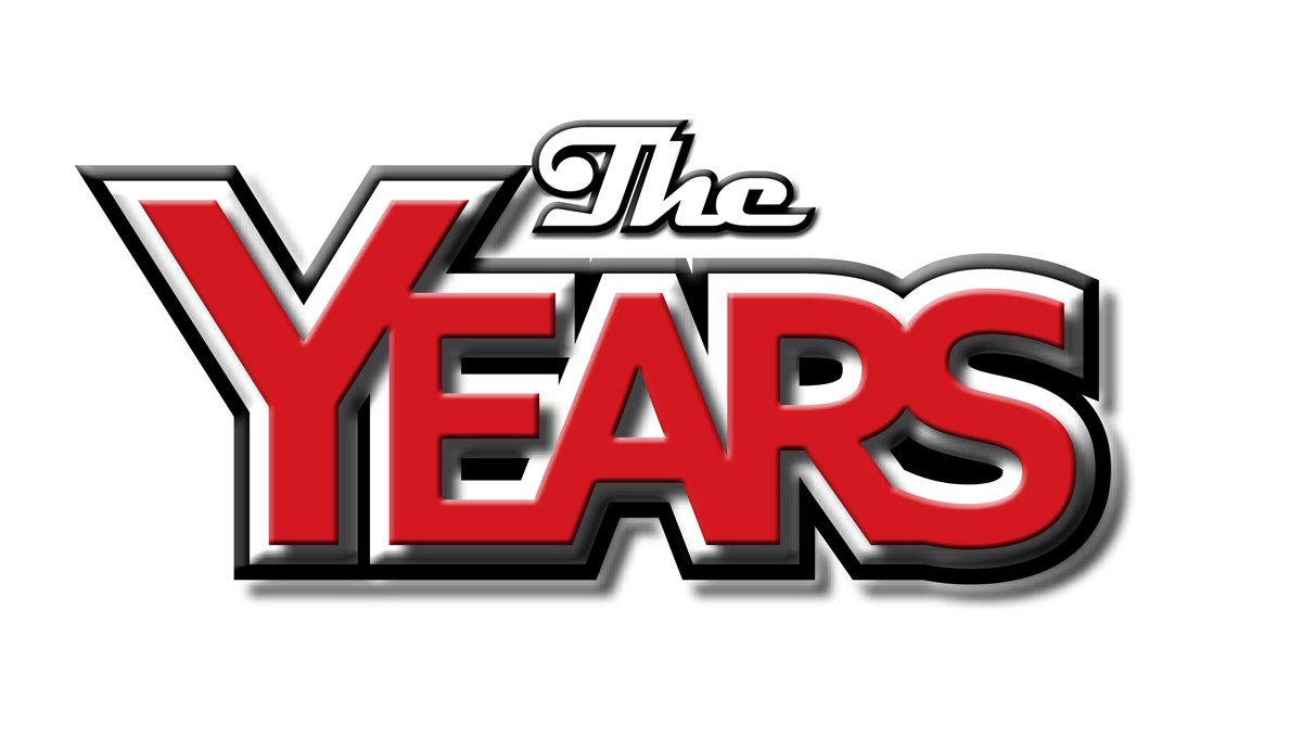 The Years Band Repertoire
