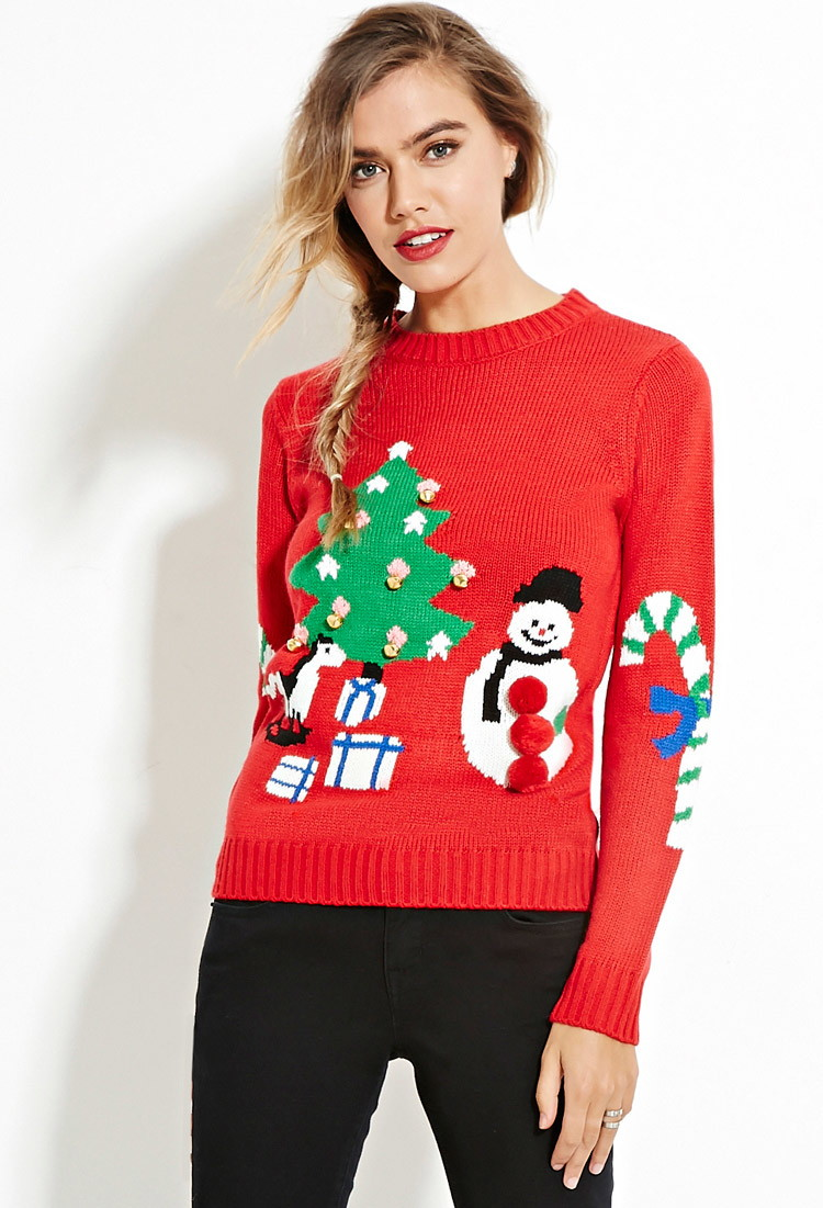 christmas sweaters for women - 700×1027