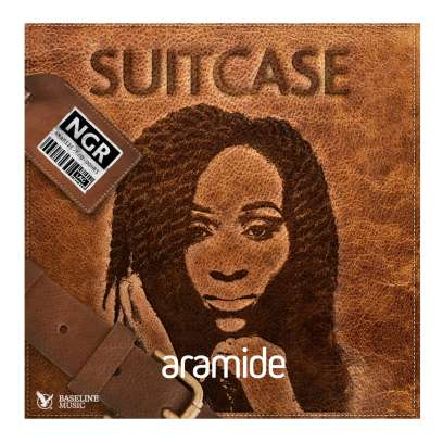 Album review: Aramide's Suitcase is packed full of goodies ...