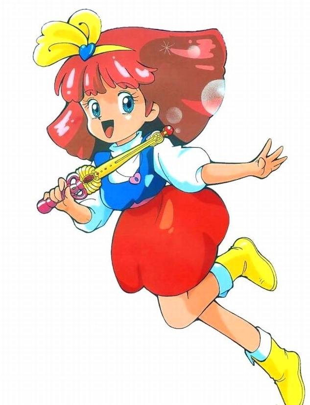 Minky Momo/#626972 - Zerochan