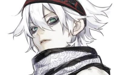 anime under eye - 28 Anime Movie - touhou touhou project ...