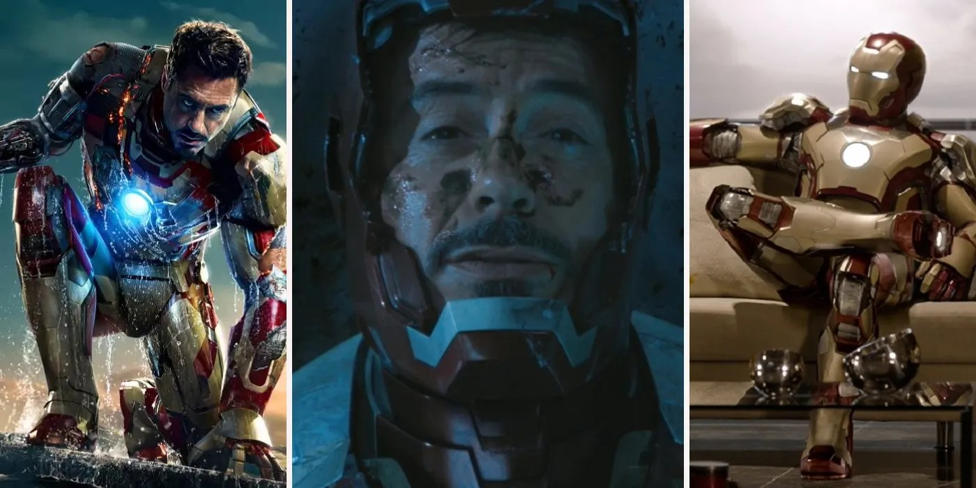 Iron Man 3: 11 Things That Didn't Work (And 5 That Did) | CBR