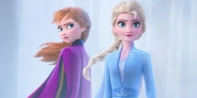 Frozen 2: Elsa and Anna Leave Arendelle in Eerie New ...
