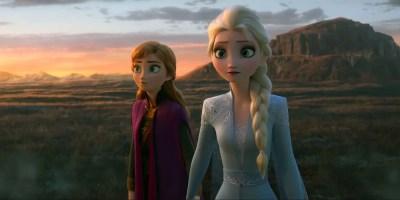 Frozen 2 Trailer #2 Breakdown & Analysis | CBR