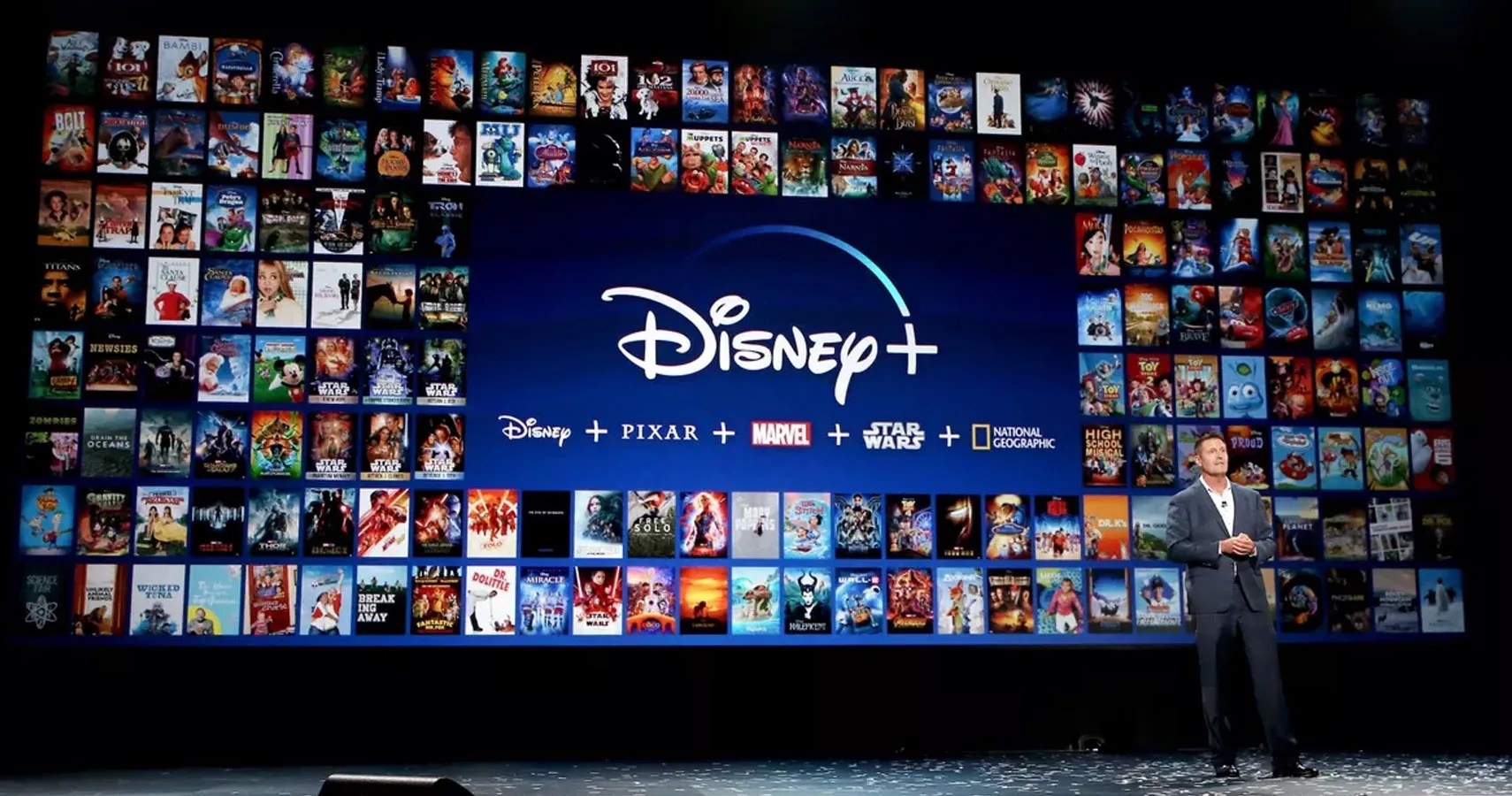 disney's upcoming streaming service - HD 1280×853