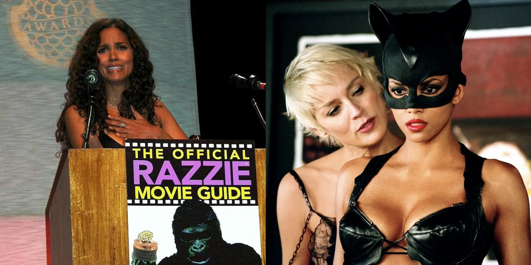 Halle Berry Catwoman Movie Facts & Trivia | ScreenRant