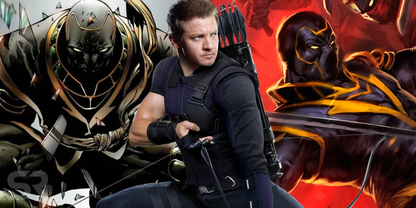 Avengers 4: Jeremy Renner Celebrates His Last Day Of Reshoots