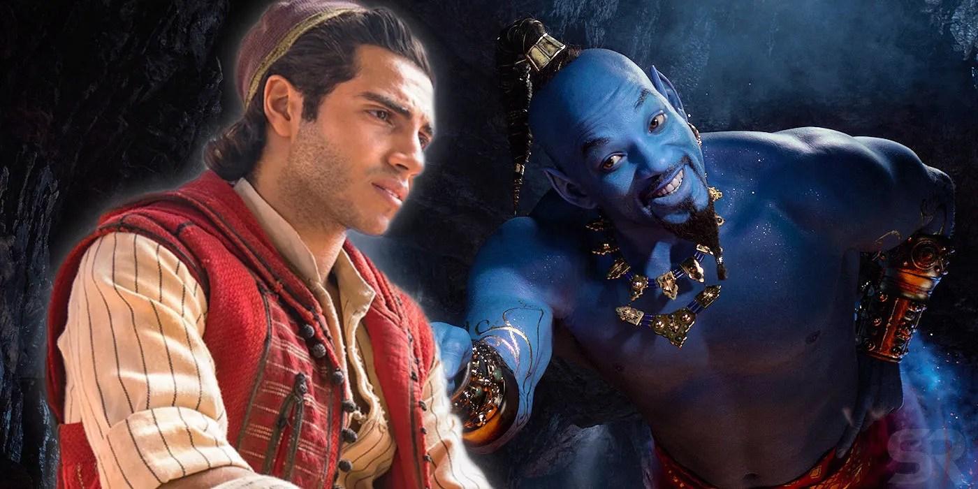 Aladdin Is Disney's Biggest Risk In 2019 | ScreenRant