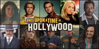 Once Upon a Time in Hollywood Cast Guide   ScreenRant