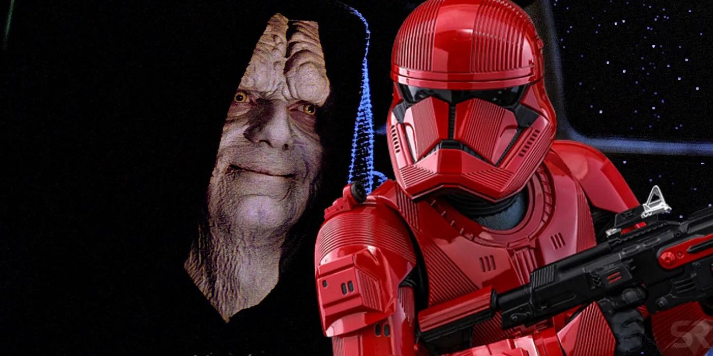 Trooper Star Wars Words