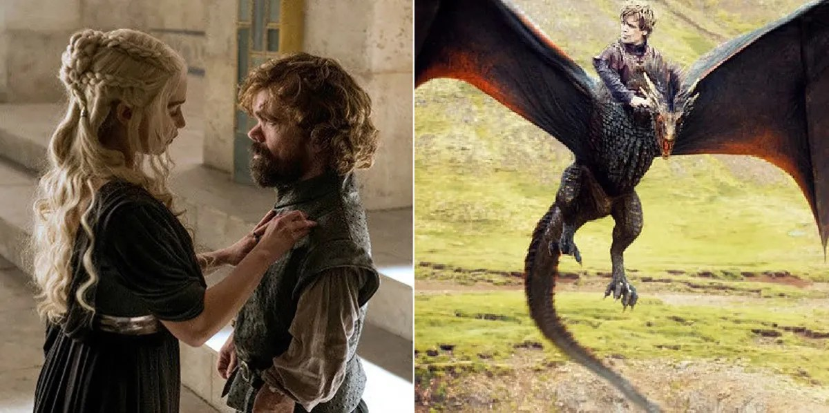 16 Things About Got S Tyrion That Make No Sense Therichest