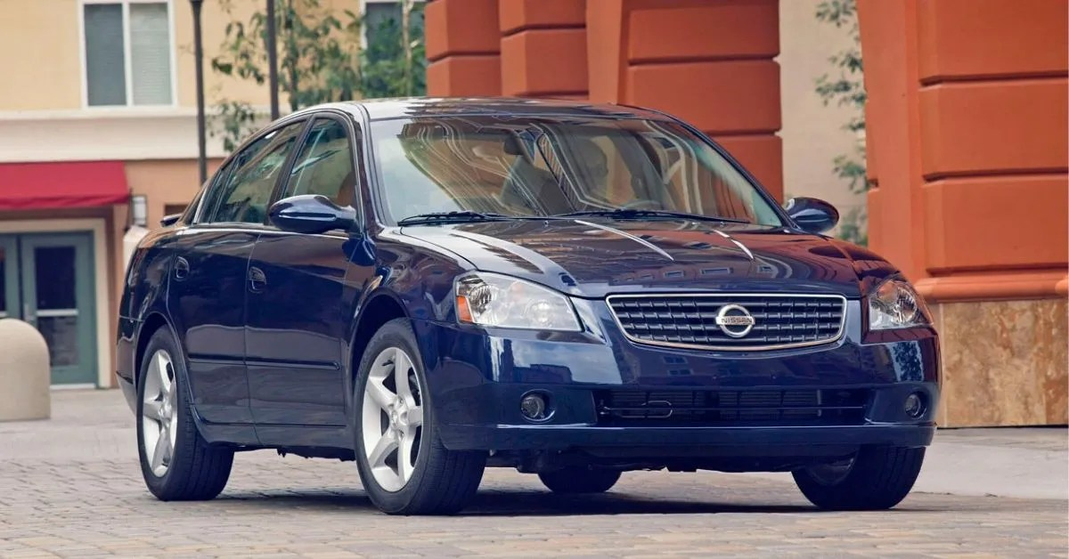 Here Are All The Reliable Cars You Can Get For 3000 Or Less