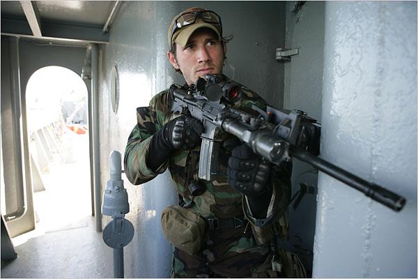 Military Surplus Goggles