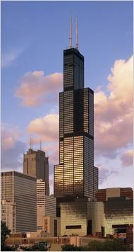 Bruce J Graham Chicago Architect Who Designed Sears