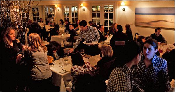 Restaurants North Cater York