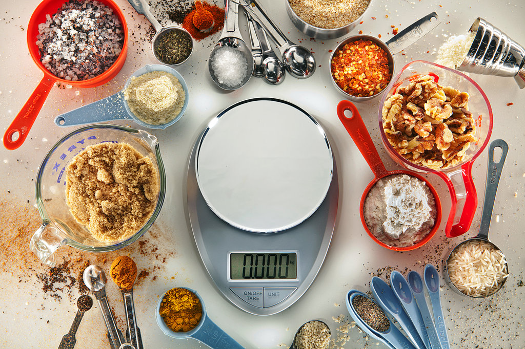 The Kitchen Scale  A Tool Whose Time Has Come   The New York Times Tipping the Balance for Kitchen Scales