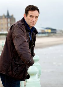 Jackson Brodie Mysteries on PBS   Review   The New York Times Jason Isaacs stars as Jackson Brodie  a detective in a series based on Kate  Atkinson s novels  on    Masterpiece Mystery     Credit Steffan Hill BBC Ruby  Films