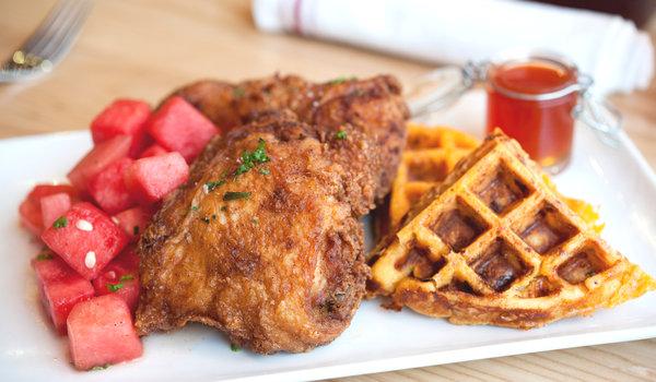 Top 20 Soul Food Restaurants