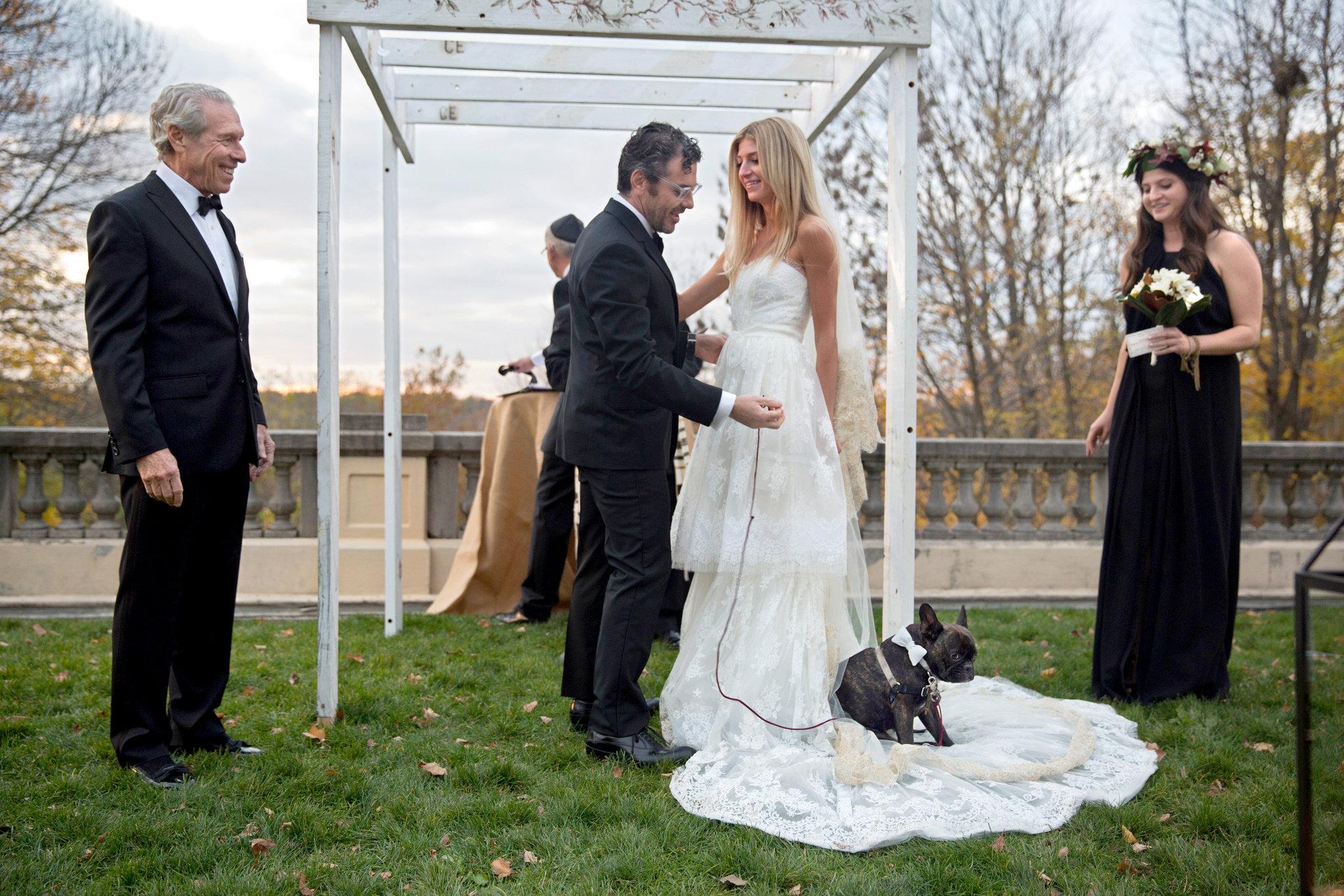 Sanders Bryan Sarah Huckabee And Wedding
