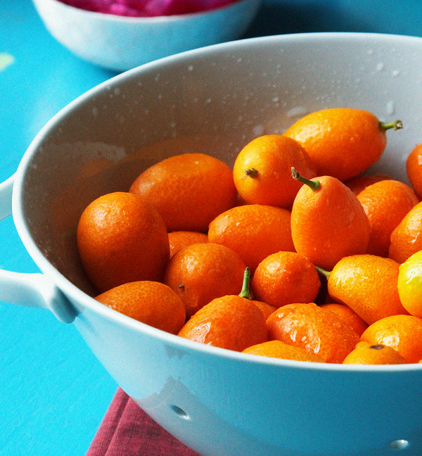 Candied Kumquats or Meyer Lemons Recipe   NYT Cooking Candied Kumquats or Meyer Lemons