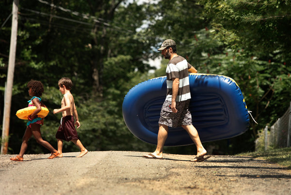In Catskills City Buyers Recolonize Bungalows Nytimes Com