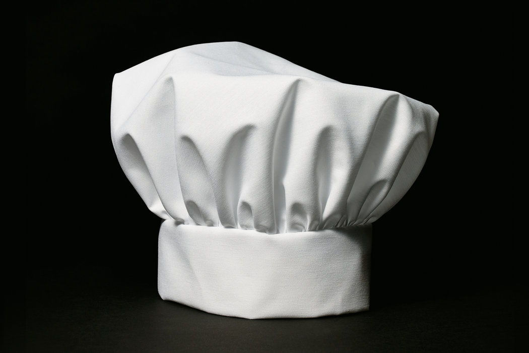 Who Made That Chef S Toque The New York Times