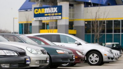 11 Consumer Groups Ask F.T.C. to Investigate CarMax Over ...