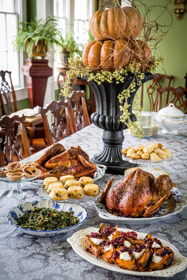 Person You Turkey Family How 24 Need Feed Much Do