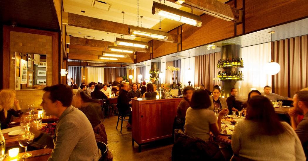 Steak Restaurant New York