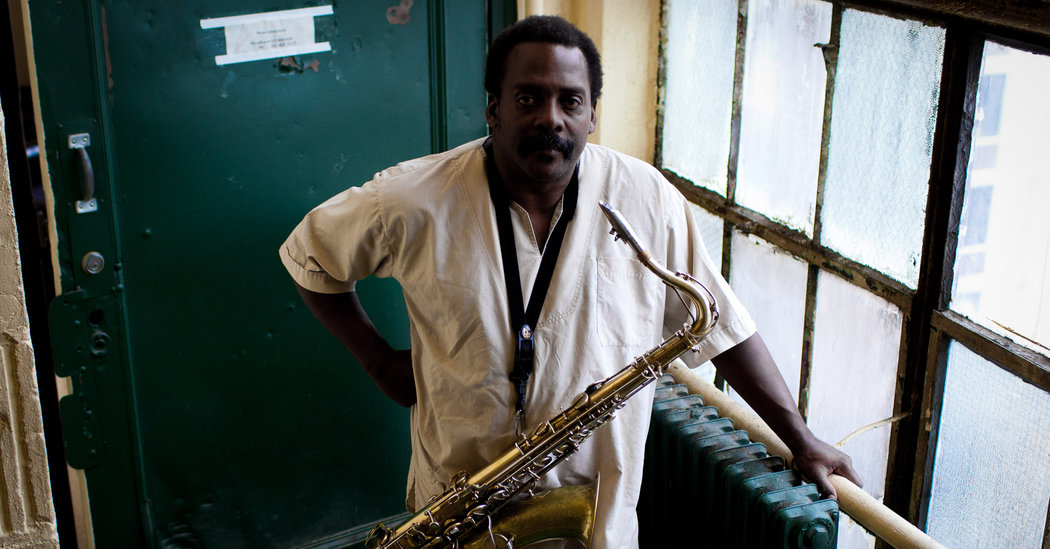 David Murray Saxophonist