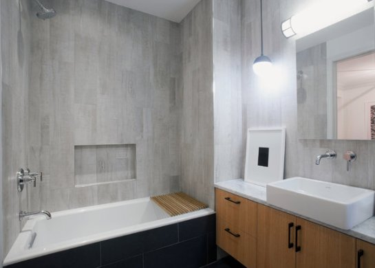 Renovating a Bathroom  Experts Share Their Secrets    The New York Times Image