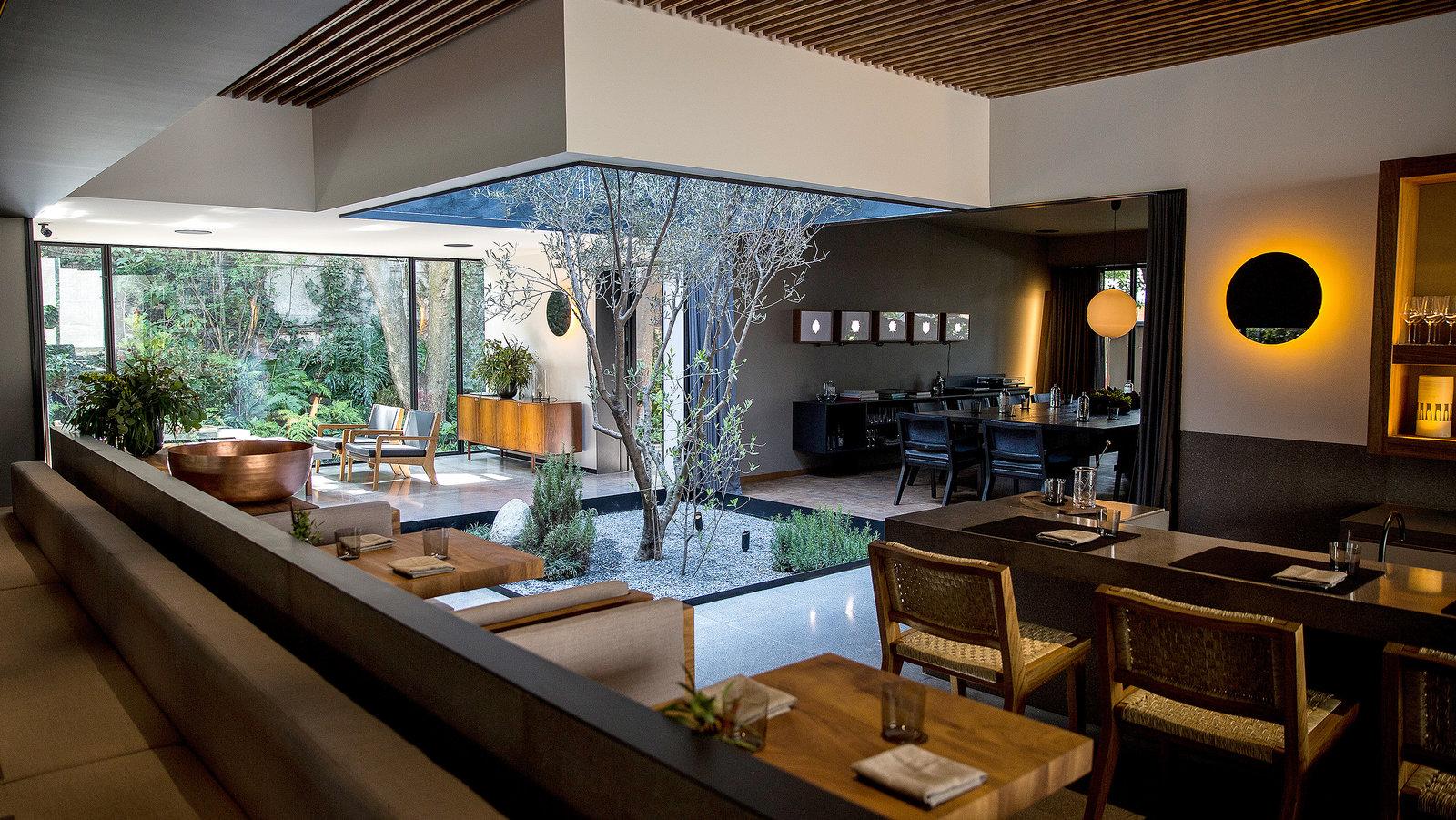 Best Restaurants Monterrey Mexico