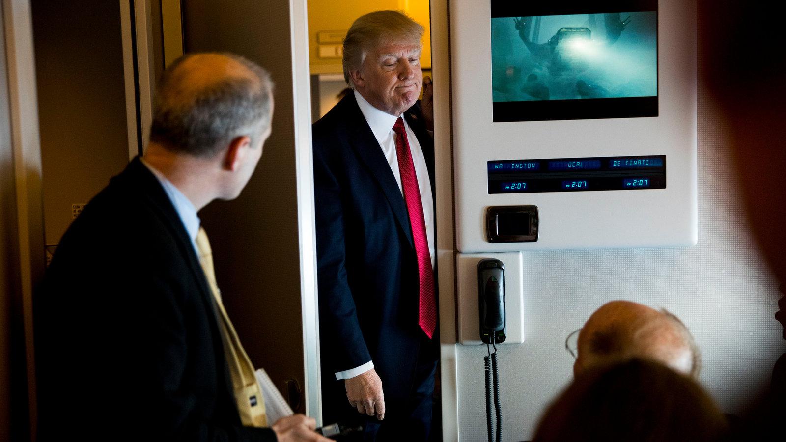 Estate Tax Trump Proposal