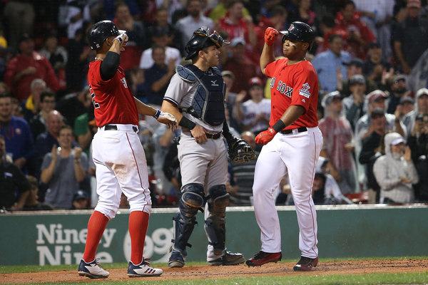 red sox boston # 56